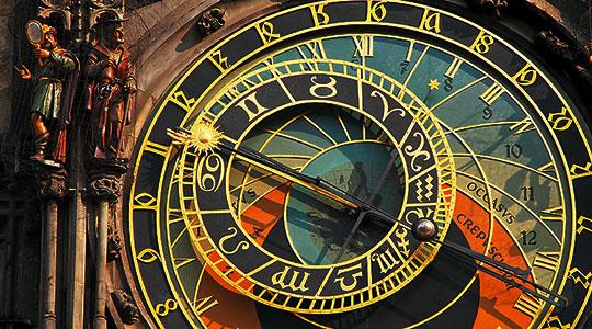 Астрономски календар: Денот намален за 17 минути