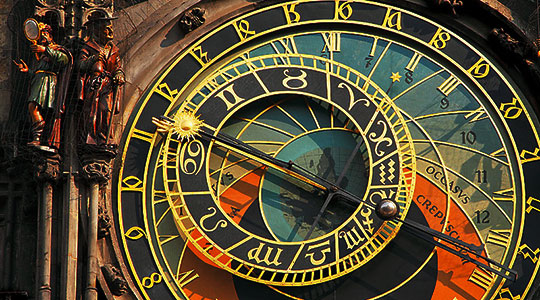 Астрономски календар: Денов трае 12 часа и 25 минути