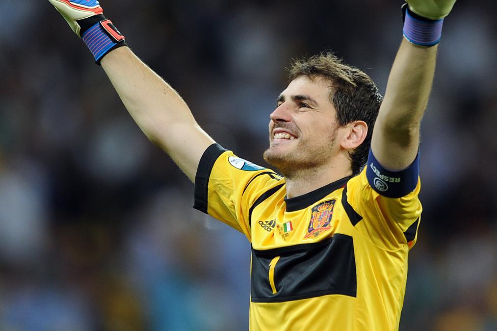 Крај на кариерата: Шпанската легенда Касиљас во Португалија му кажа збогум на фудбалот