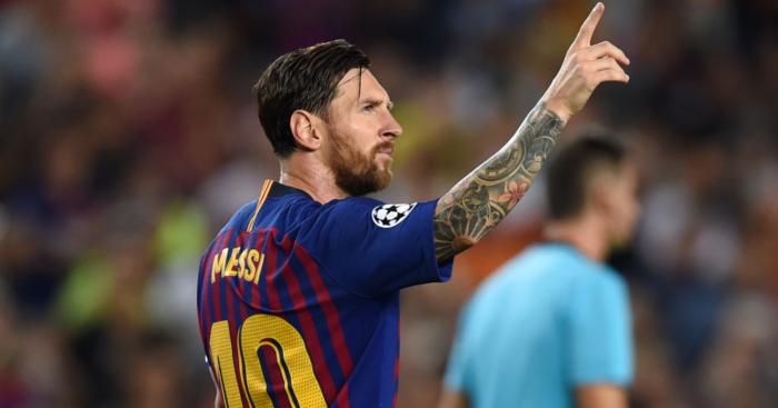 Ла Лига: Меси е првиот играч кој постигнал гол 16 години по ред