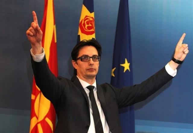 ПЕНДАРОСКИ: С. Македонија за кратко време се ослободи од товарот на минатото