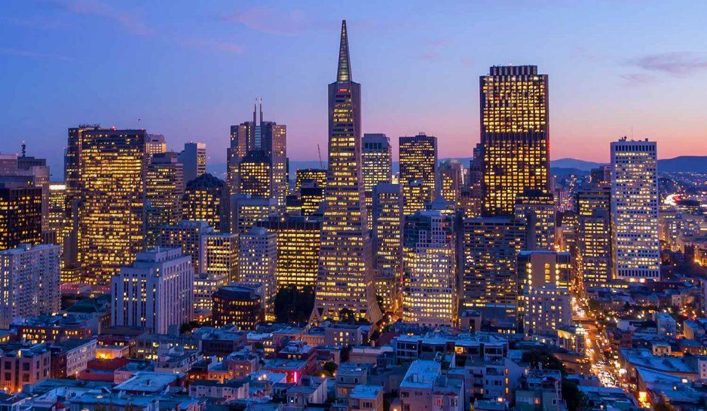САД: Сан Франциско забрани идентификација на граѓаните на улица