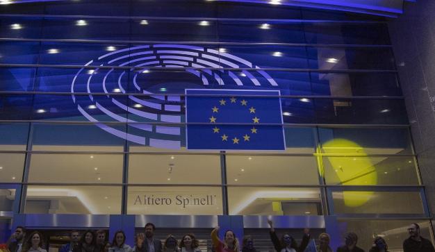 Изборите во Европа покажаа дека граѓаните бараат промени