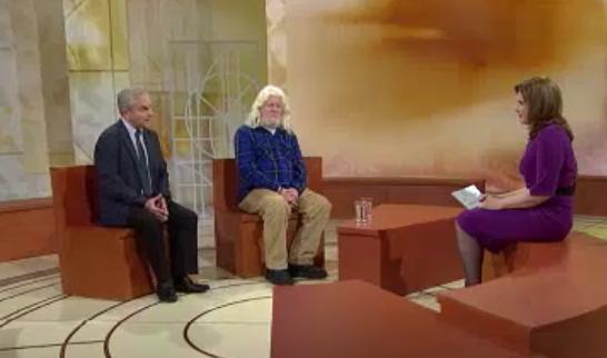 Русјаков на гостување на словенечката РТВ: Јас никогаш нема да го прифатам името Северна Македонија, за мене секогаш ќе биде Македонија