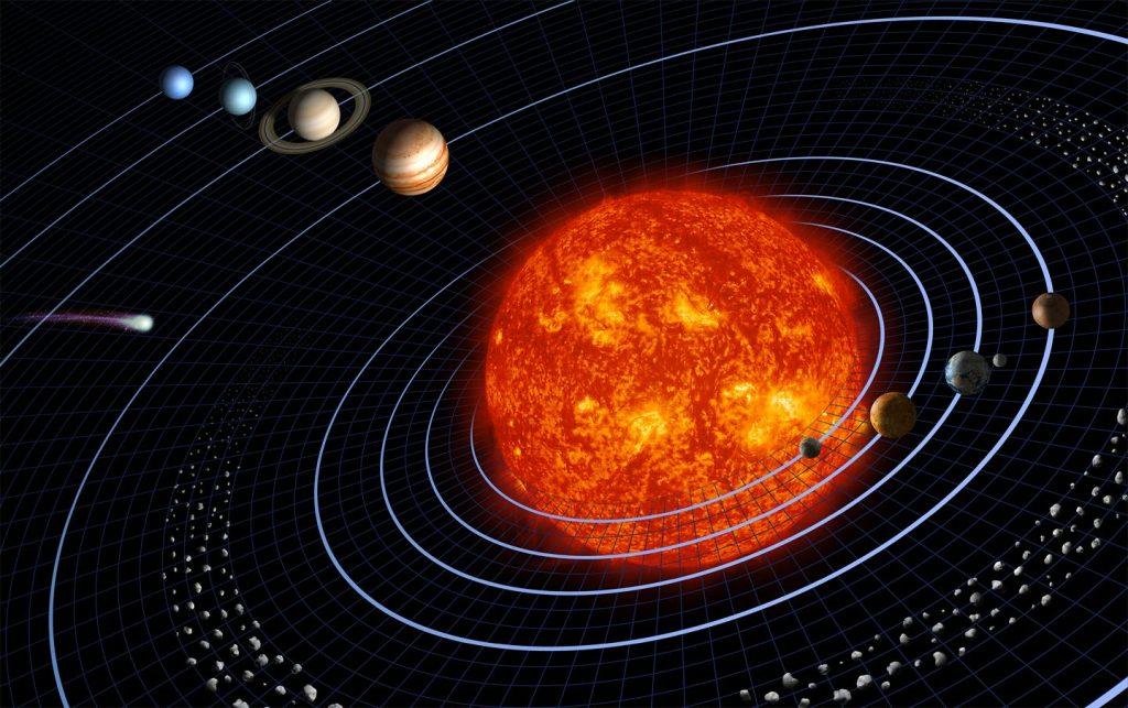 Астрономски календар: Сонцето во Скопје ќе изгрее во 5:10, а ќе зајде во 19:50 часот