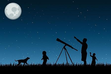 Астрономски календар: Денот се намали за повеќе од еден час