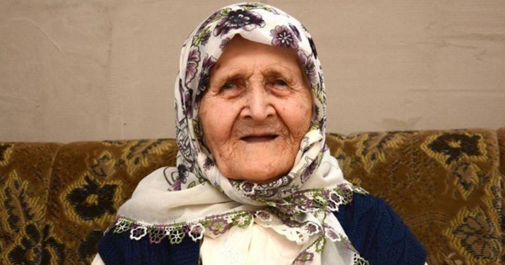 Стогодишници во БиХ: Баба Фата од Мостар има 111 години и преживеала три војни