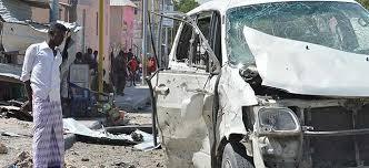 Сомалија: Најмалку 12 загинати од автомобил – бомба во Могадишу