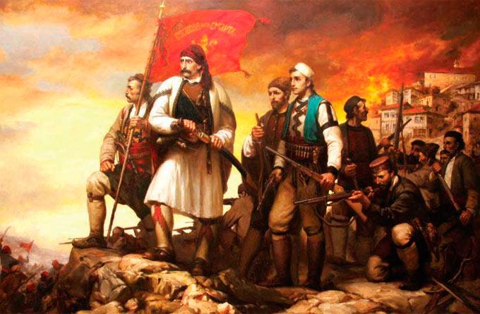 НА ДЕНЕШЕН ДЕН: Починал Дедо Иљо Царот Малешевски, борец за слобода на Македонија, но и во битки за Србија, Бугарија и за Русија