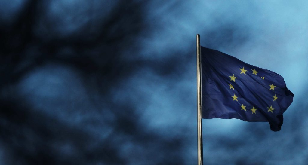 АНКЕТА: Мнозинството Европејци сметаат дека ЕУ ќе исчезне за дваесет години