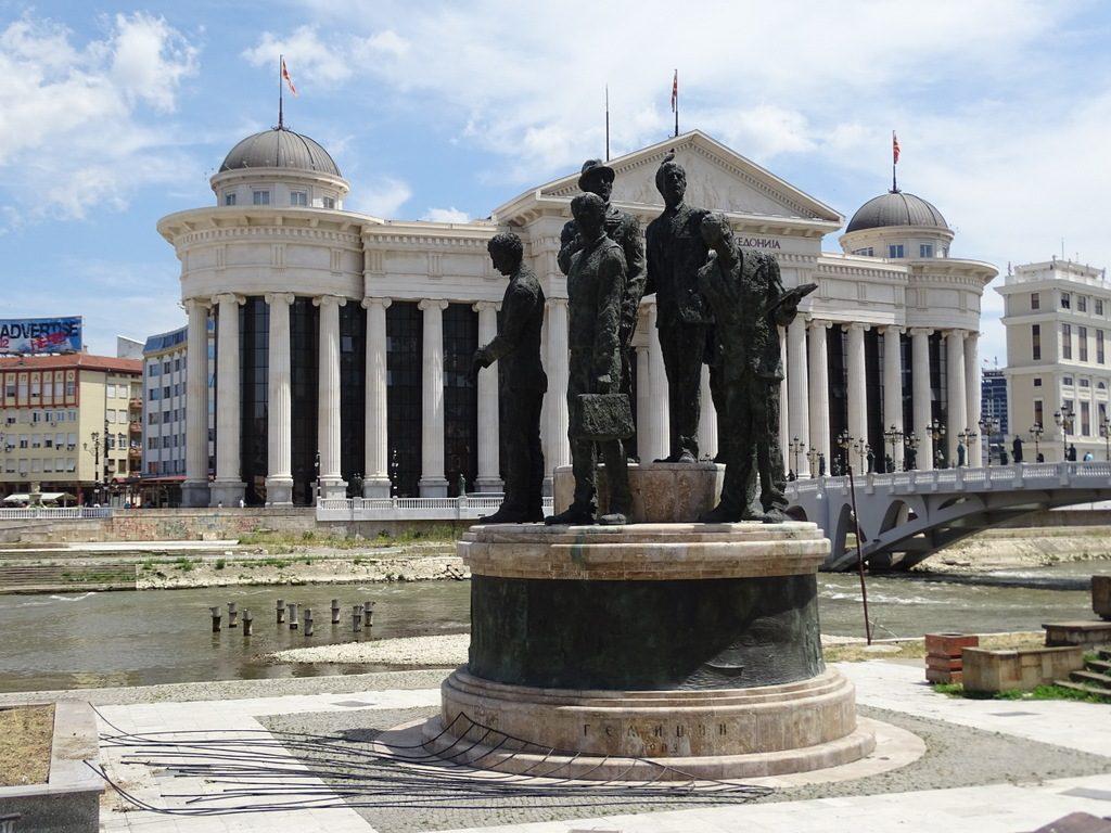 (фото) НА ДЕНЕШЕН ДЕН: Во Солун почна судењето на преживеаните Гемиџии, на смрт беа осудени Шатев, Бошњаков, Богданов и Арсов