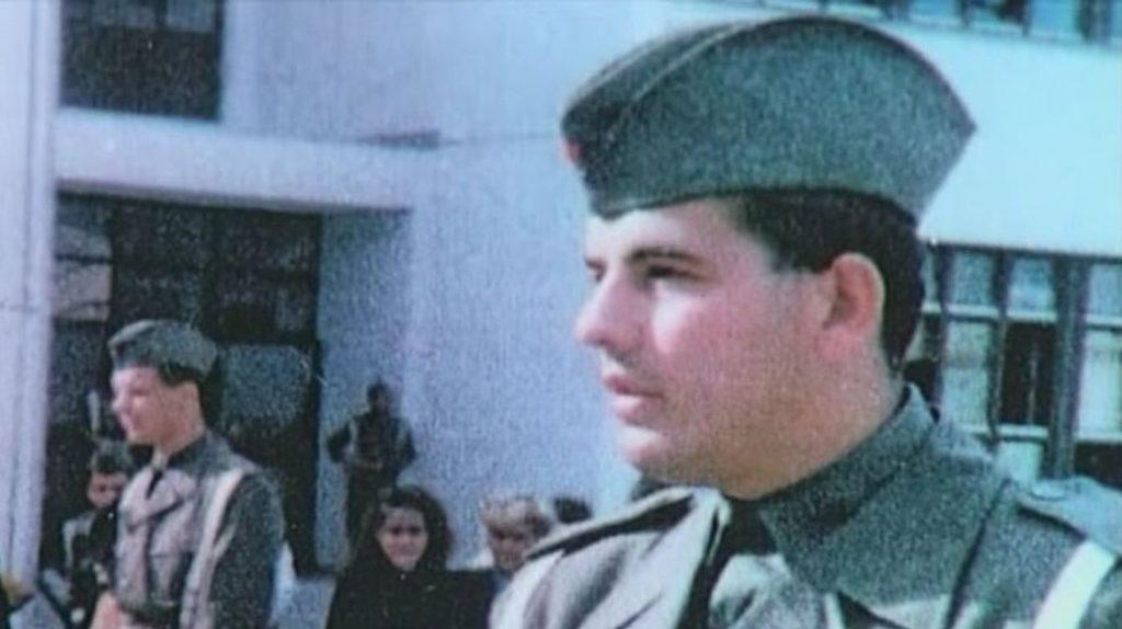 НА ДЕНЕШЕН ДЕН: Сашко Гешовски е првата жртва од 40-ината Македонци кои загинаа за туѓи интереси во војните при распадот на СФРЈ