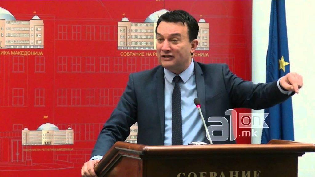 Сугарески: Турбо се работи на гасификацијата на државата