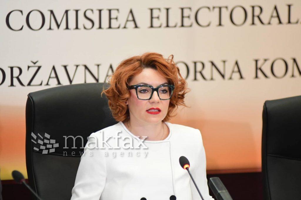 ДИК: До 15 часот гласале 527.068 избирачи и дека излезноста е 30,3 отсто
