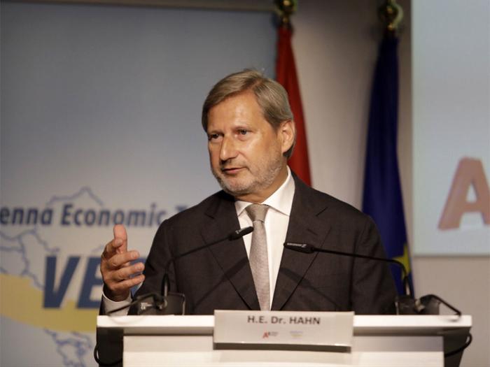 ХАН ОПТИМИСТ: И датум за преговори на Македонија со ЕУ и отворње на првите поглавја