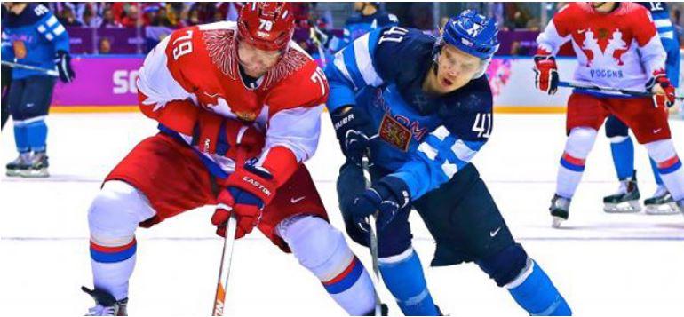 Хокеј СП: Само Русија со максимално шест победи во Словачка