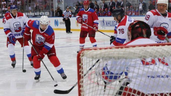 СП во хокеј: Руската селекција со максимум во првата фаза во Словачка
