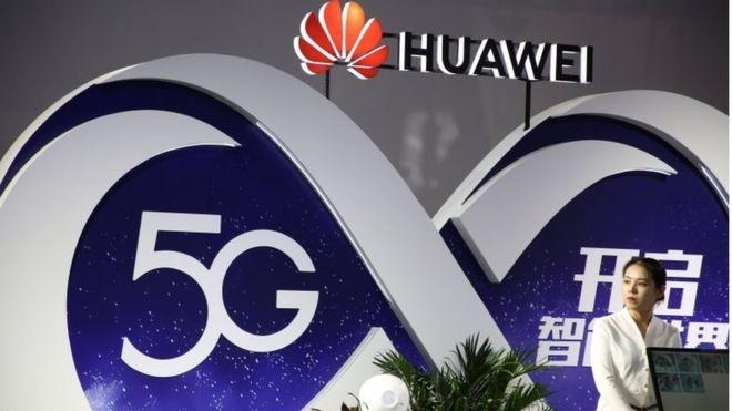 """Лондон размислува да го откаже учеството на """"Хуавеј"""" во изградбата на 5Г мрежата"""