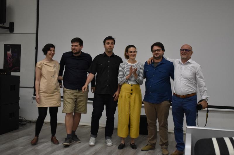 """Филмски фестивал во Ирска: Македонскиот режисер Вељаноски оди со """"И(с)згубени"""""""