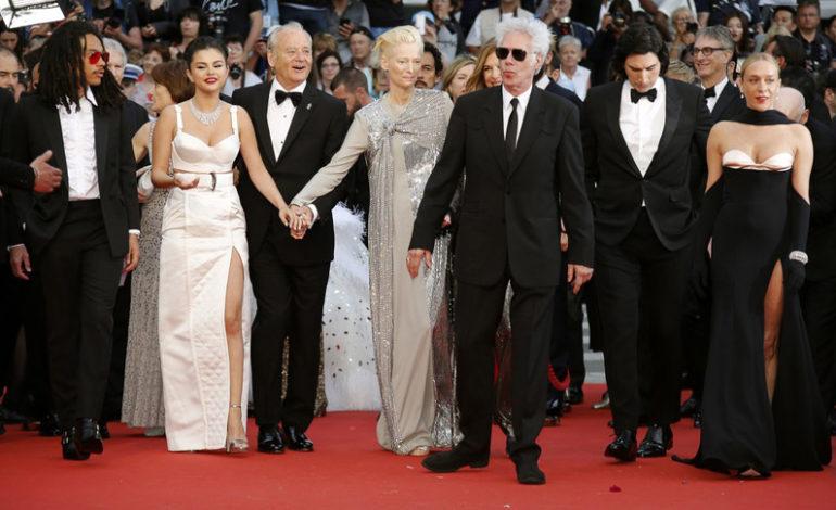 """Кански филмски фестивал: 72-то издание отворено со комедијата """"Мртвите не умираат"""""""