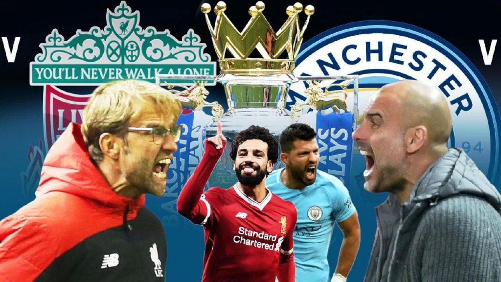 Последно коло во Премиер лигата: Ливерпул и Сити во битка за титулата во Англија