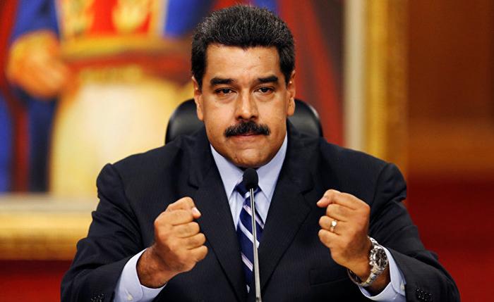 САД: Стејт департментот распиша награда од 15 милиони долари за апсење на претседателот на Венецуела, Николас Мадуро