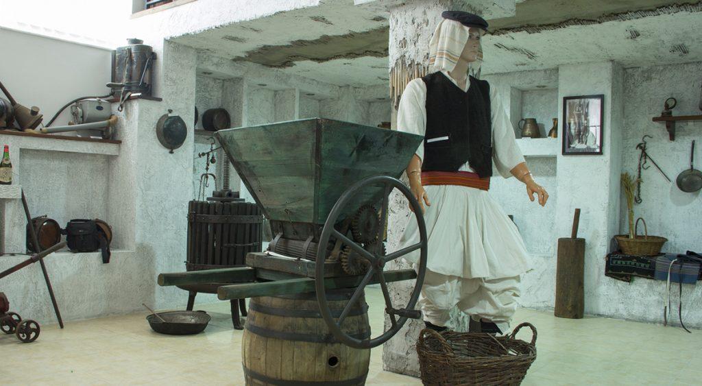Музеј на тиквешка храна: За 6 години 15.000 посетители