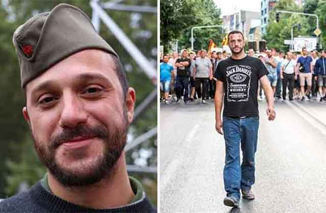 ЛЕБЕДОВАТА ПЕСНА НА БОГОЕВСКИ: Ќе гласам за одземање на мандатот на Груевски и одам од Собранието