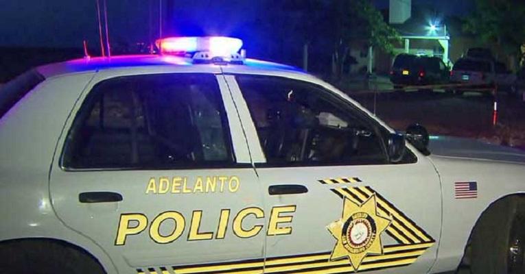(видео) Како во филмовите: Полицијата во Калифорнија не успеа, но дрво го сопре пијаниот возач