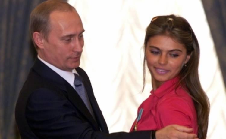 ДУПЛА ДОЗА МЕКИЦИ ВО КРЕМЉ: Путин станал татко на близнаци