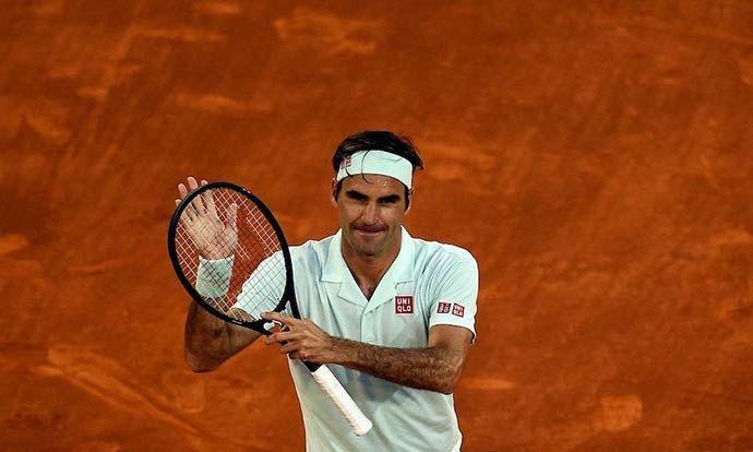 Егзебиција во Мексико: Федерер ќе го руши рекордот за најгледан тениски меч
