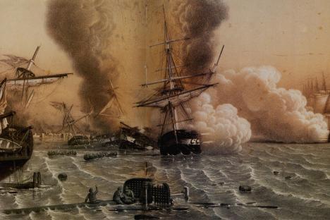 НА ДЕНЕШЕН ДЕН: Во Букурешт почнале преговори за крај на 6-годишните Руско-турски војни, а потоа Наполеон ја нападнал Русија