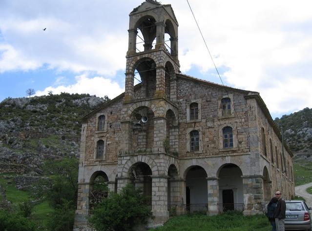 НА ДЕНЕШЕН ДЕН: Смрдеш е изгорено до темел, а 1.500 Македонци останале без куќи оти селото се сметало за најкомитско во Костурско
