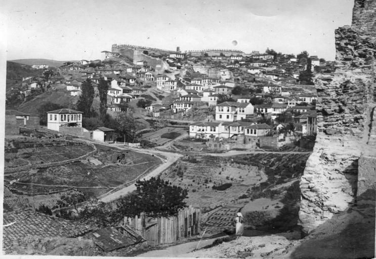 Од автобиографијата на Цепенков: Одев Битола по стока, во Солун и неколку пати во Стамбол