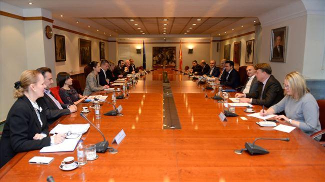 Совет за реформа во јавната администрација: Се засилува динамиката на Акцискиот план