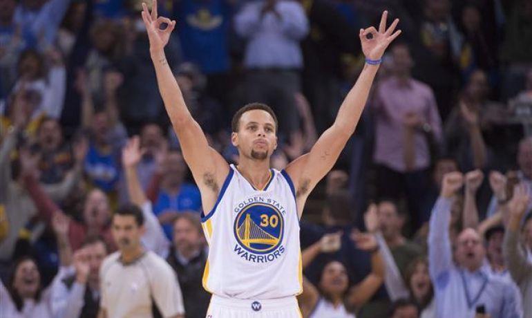 НБА: Демант од Голден стејт дека Кари ја пропушта сезоната