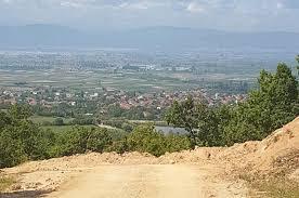 Протестен моторизиран караван во Струмица против рудникот Иловица-Штука
