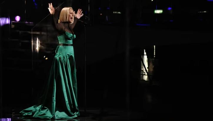 Евровизија: Тамара Тодевска ќе настапи утревечер во финалето во Тел Авив