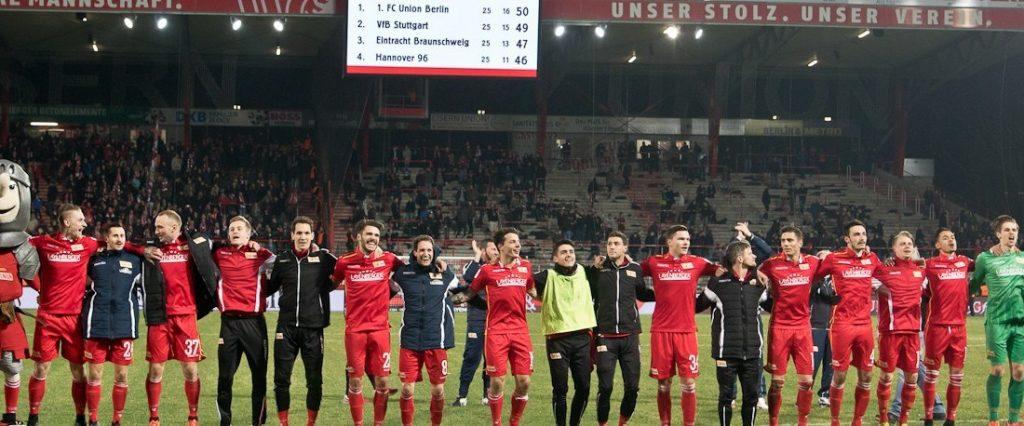 Бундеслига: Унион Берлин за првпат меѓу најдобрите