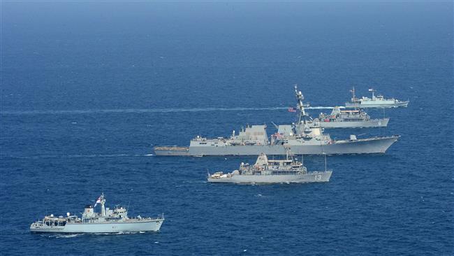 САД СО НОВ ПРИТИСОК ВРЗ ИРАН: Два американски разурнувачи впловија во Персискиот Залив