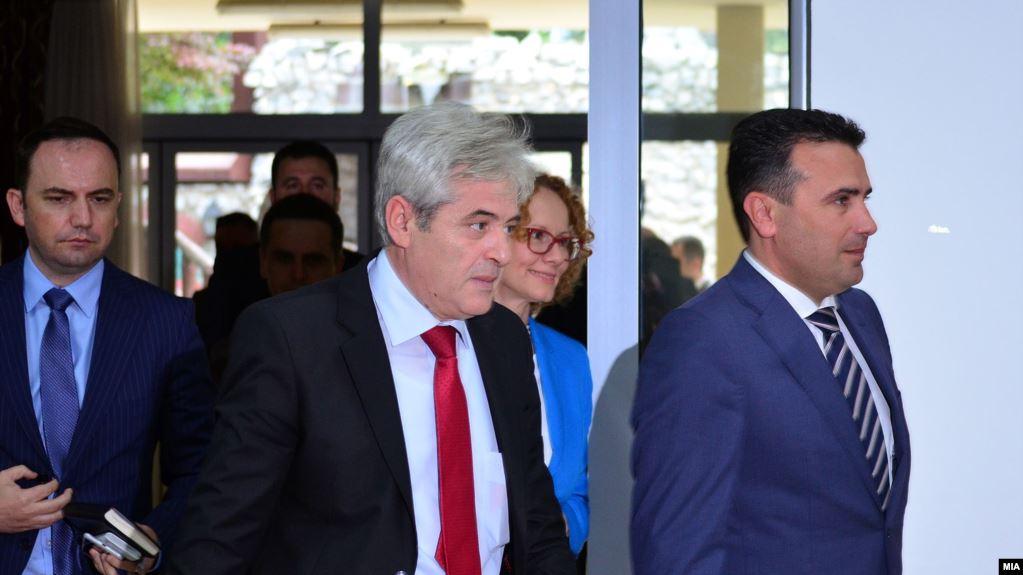 ВМРО-ДПМНЕ: Аболицираниот Заев планира криминален попис и уште една распродажба на државните интереси на Република Македонија