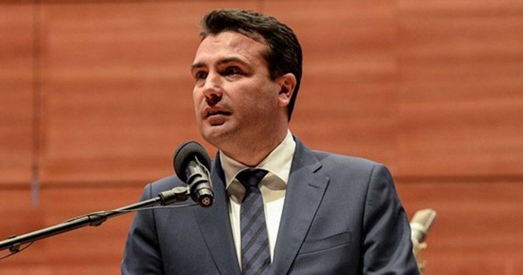 ЗАЕВ ЗА ФАЦ: Доколку ЕУ не се држи до тоа што ни вети, ние ќе ја донесеме Европа во С. Македонија