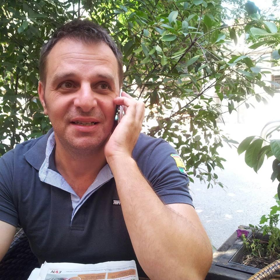 АЛЕКСАНДАР ГЕНЧОВ ЗА НАСТАНОТ СО АЛИОСКИ ВО ПРИЛЕП: Никој не го избркал фудбалерот зашто зборел албански, но каде сте кога…!