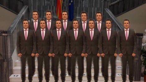 ЗАКОН ЗА СПРЕЧУВАЊЕ КОРУПЦИЈА: Заев не може да биде и претседател на Владата и министер