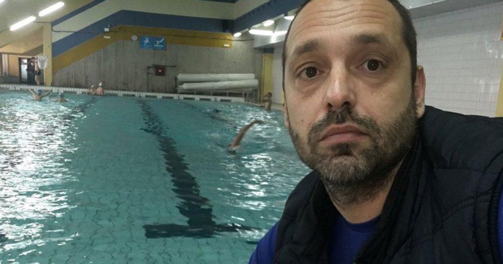 Маленко: ПФСМ се оградува од трките во Македонскиот куп во далечинско пливање, нив ги организира криминална групација