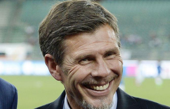 Звонимир Бобан заминува од ФИФА, срцето го влечело во Милан