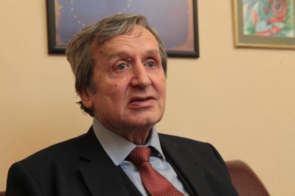 Георги Марков: Нема како да се откажеме од бугарската историја во Македонија!