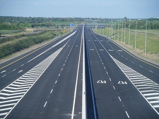 ОТВОРЕН АВТОПАТОТ СКОПЈЕ – ШТИП: По сообраќајката нормализиран сообраќајот