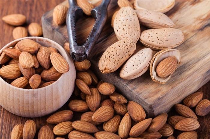Зошто треба да се јаде бадеми секој ден?