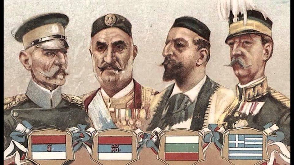 НА ДЕНЕШЕН ДЕН: Еден месец по Лондонскиот мировен договор за Првата балканска војна почнала Втората и новата поделба на Македонија